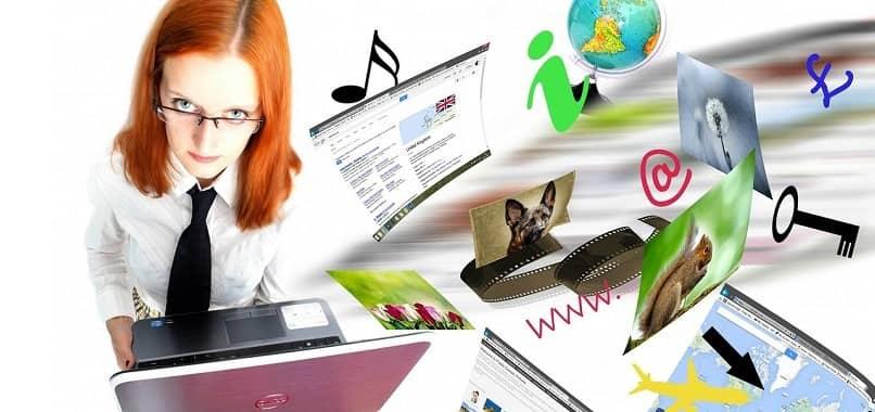 navegar a internet sin bloqueos de redes sociales o paginas web