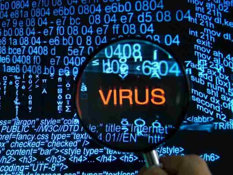 como eliminar virus