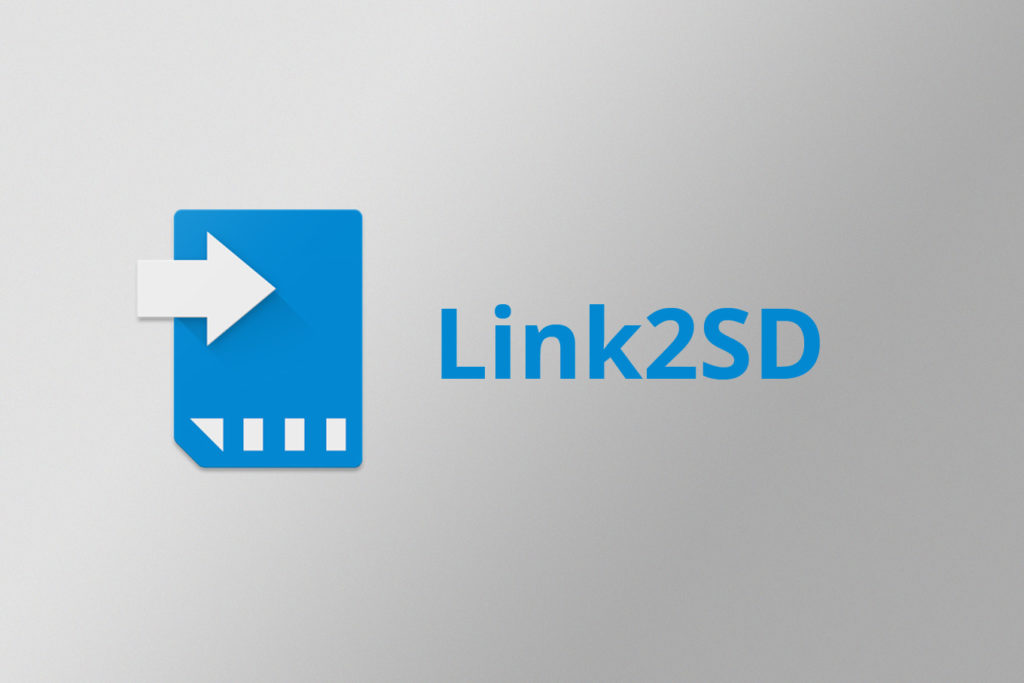 Link2SD 1