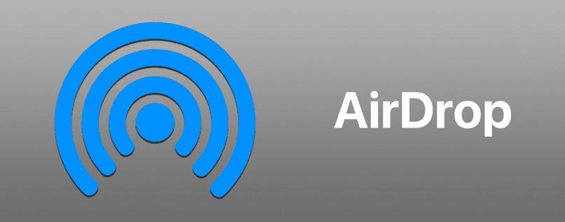 airdrop en moviles