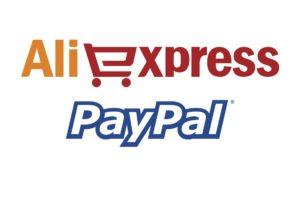 PayPal Aliexpress 1