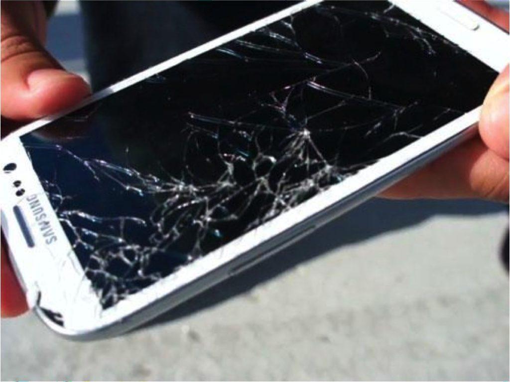Recuperar fotos móvil pantalla rota 1
