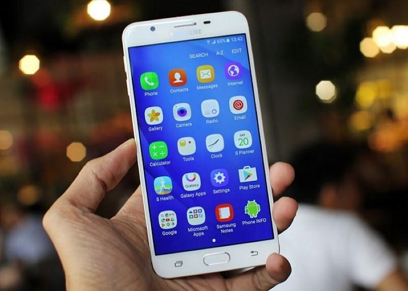 Samsung Galaxy J7 cierra apps 1