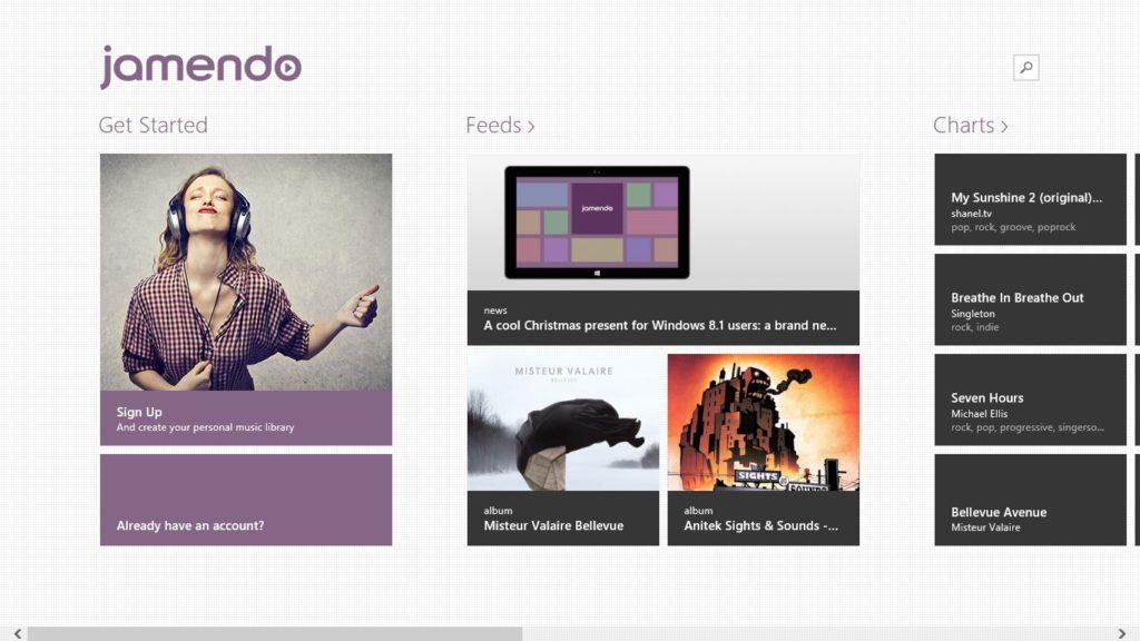 Sitios web descargar música 1