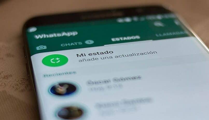 agrega contactos de whatsapp