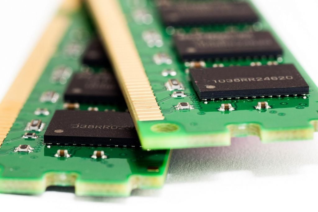 Tipos de Memoria RAM 3