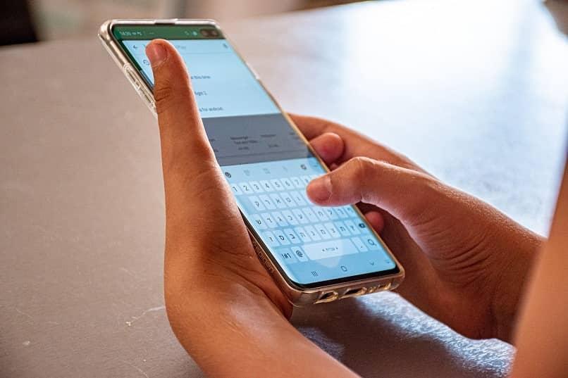 aprende a ocultar mensajes y notificaciones