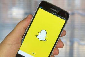 Videollamada Grupal Snapchat 0,5