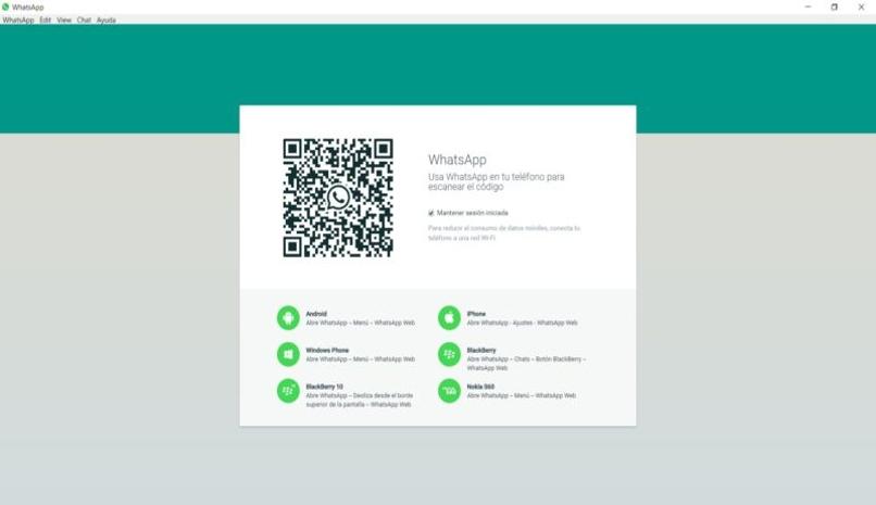 whatsapp web pc mac