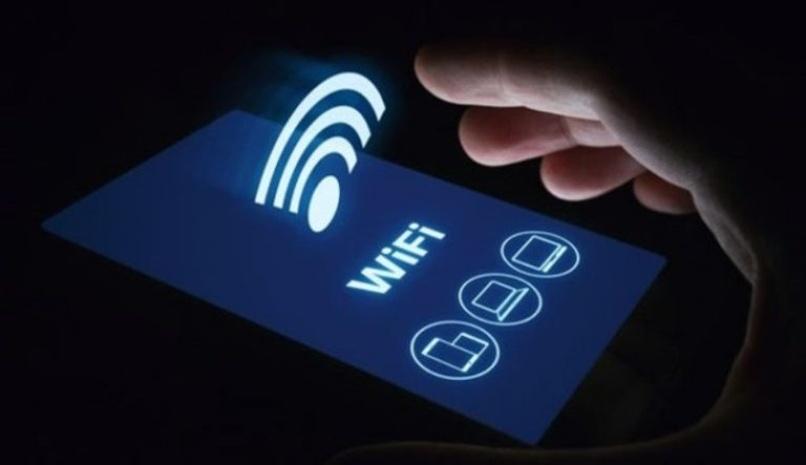 resolver autentificación red wifi