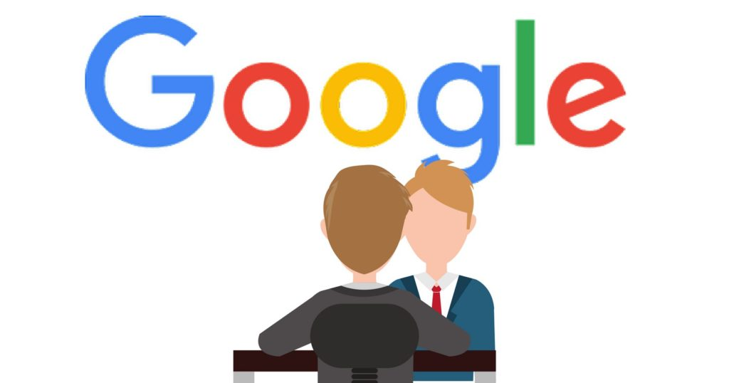 Buscar empleos Google 1