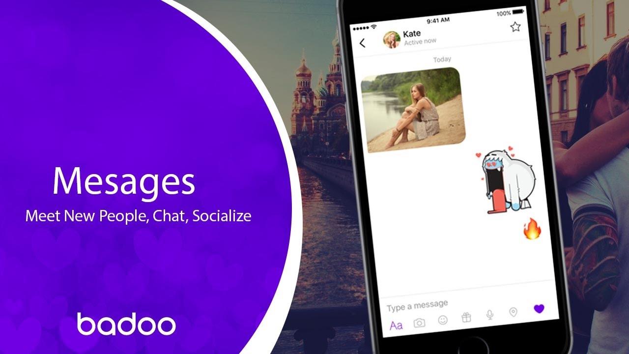 badoo chat gratis