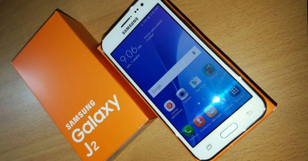 Cómo cambiar el almacenamiento de mi Samsung