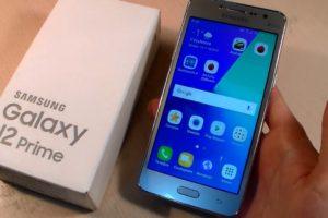 Cómo desbloquear un Samsung Galaxy