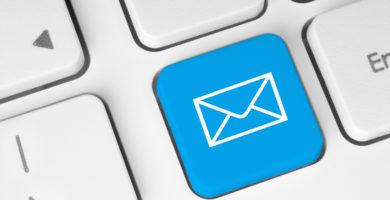 Cómo saber si correo existe 1
