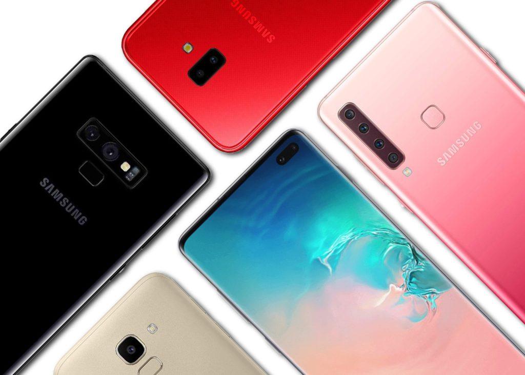 Cómo formatear un Samsung Galaxy