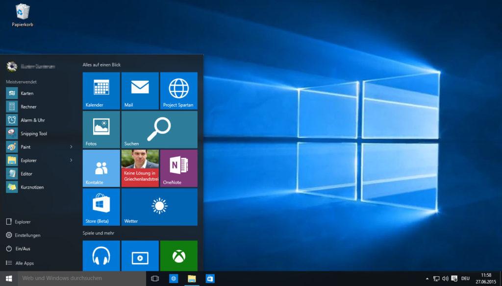 Configurar alarma Windows 10 1