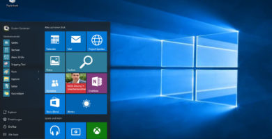 Configurar alarma Windows 10 1