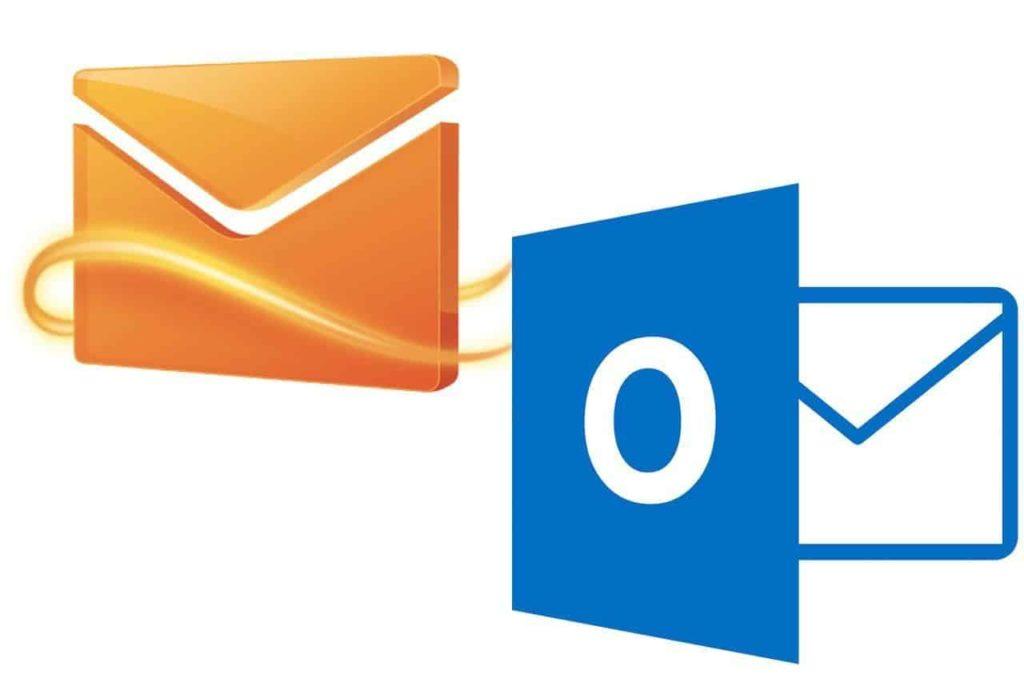Crear cuenta Hotmail sin número 1