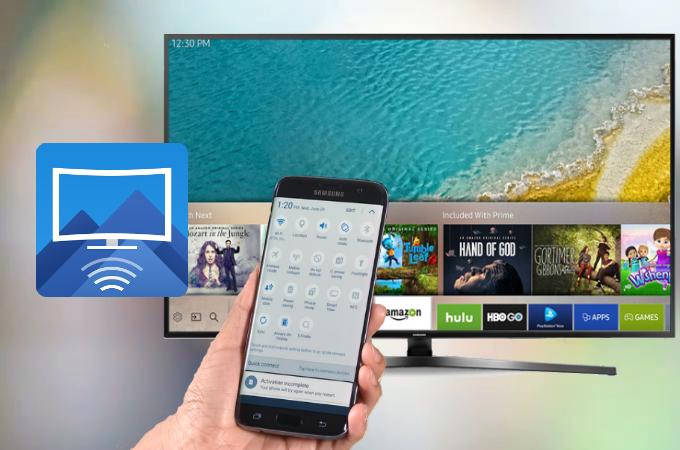 descargar programa para conectar pc a tv