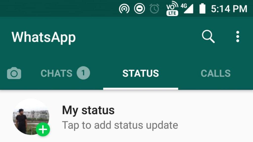 Desinstalo WhatsApp conversaciones se borran 1