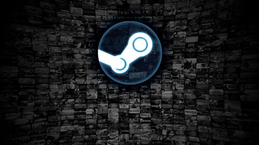 Dinero gastado en Steam 1
