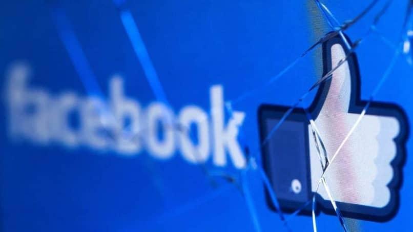 pulgar arriba facebook