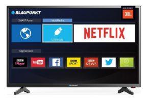 Cómo Solucionar el Error 1001 de Netflix en Smart TV y