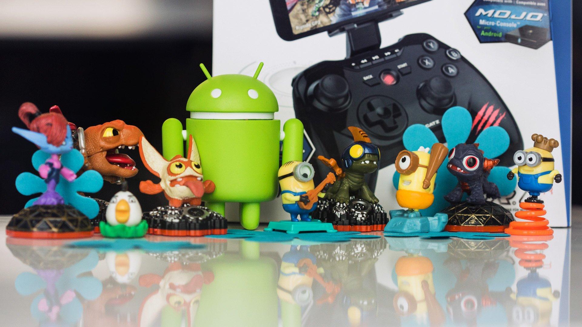 Juegos Android 1
