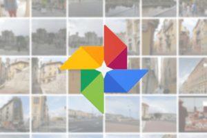 Liberar espacio en Google Fotos 1
