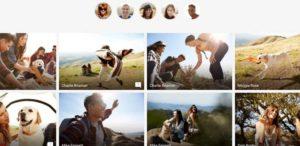 liberar espacio google fotos desde movil