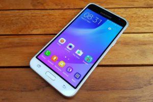 Liberar espacio Samsung Galaxy J3 1