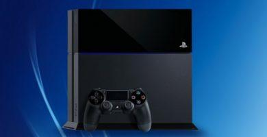 Mejorar seguridad privacidad PS4 1