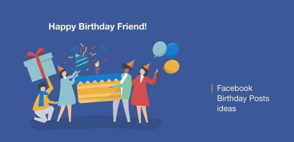 Ocultar cumpleaños Facebook 1