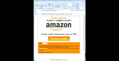 Regalar cheques Amazon 1