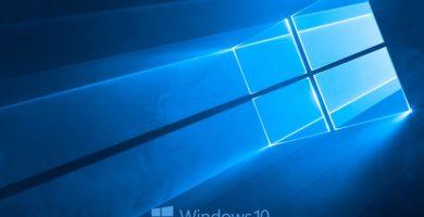 Restablecer reparar aplicaciones Windows 10 1
