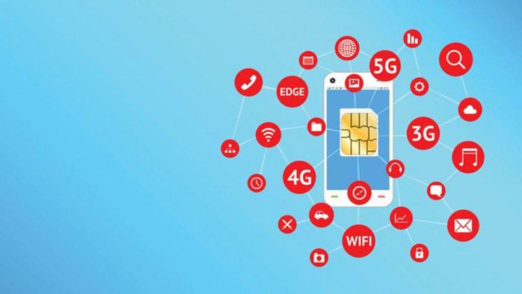 Saber si celular es 3G o 4G 1