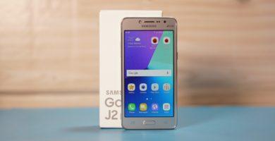 Samsung Galaxy J2 Prime no enciende Odin 1