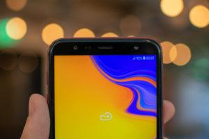 Samsung Galaxy J6 problemas soluciones 1