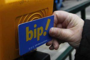 saber el saldo de mi tarjeta bip