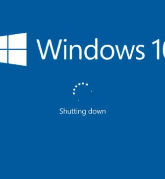 Windows se apague más rápido 1