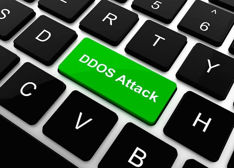 Que es un ataque DDos y como se evitan