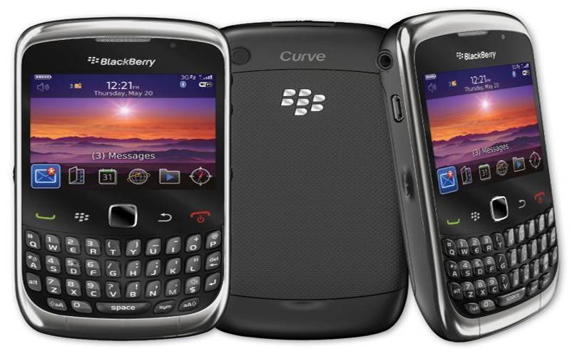blackberry 9820 version actual whatsapp