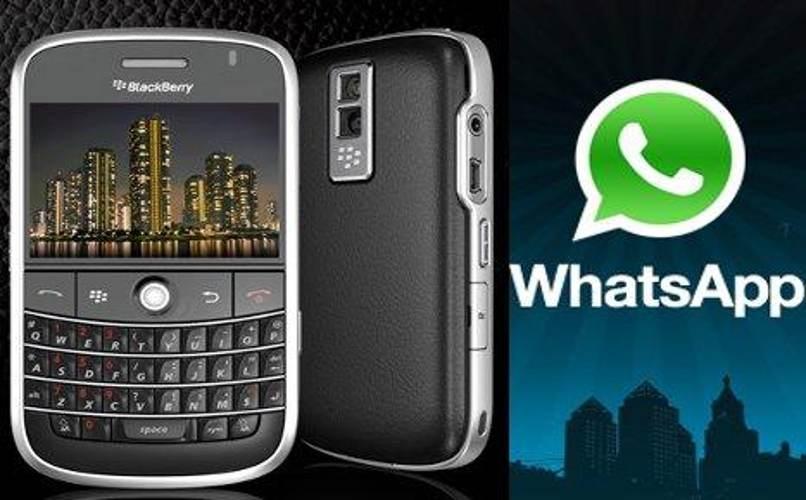 descargar whatsapp blackberry 9320