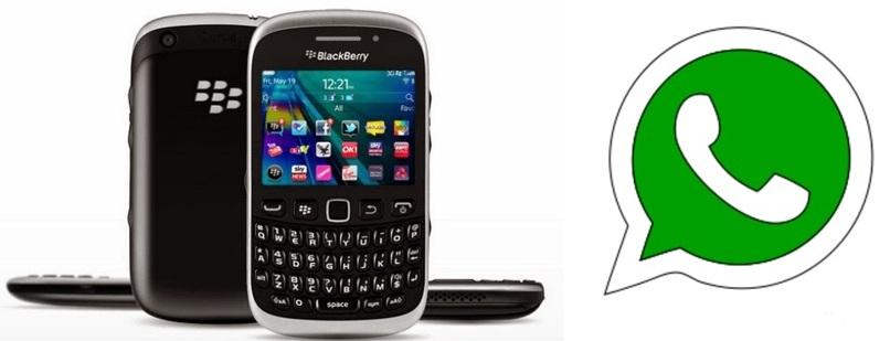 instalar blackberry 9820 whatsapp