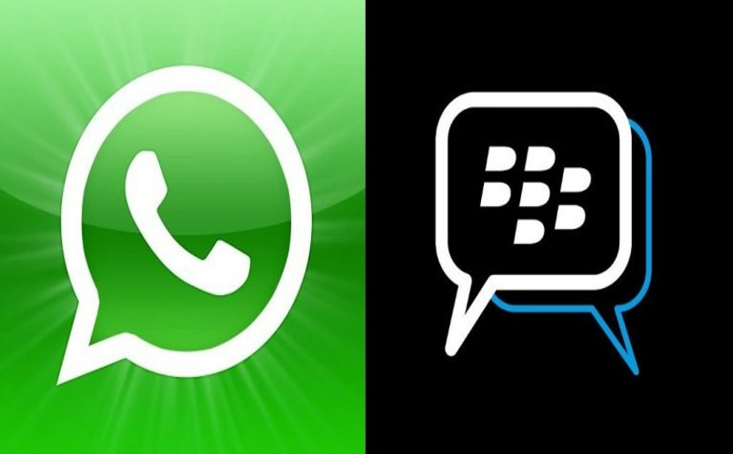 version vieja whatsapp blackberry