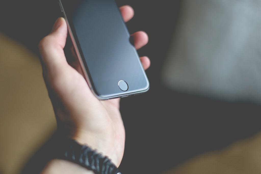 Borrar Documentos y Datos en iPhone 1