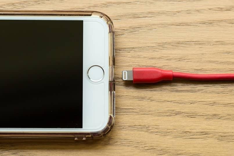 Cable OTG en Samsung Galaxy