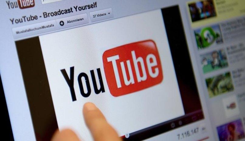 pasos editar ajuste canal youtube