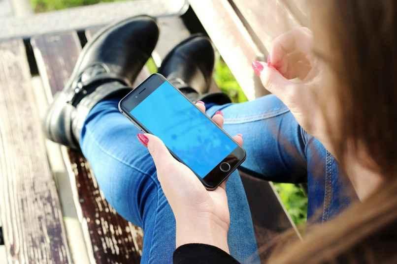 telefono dispositivo movil